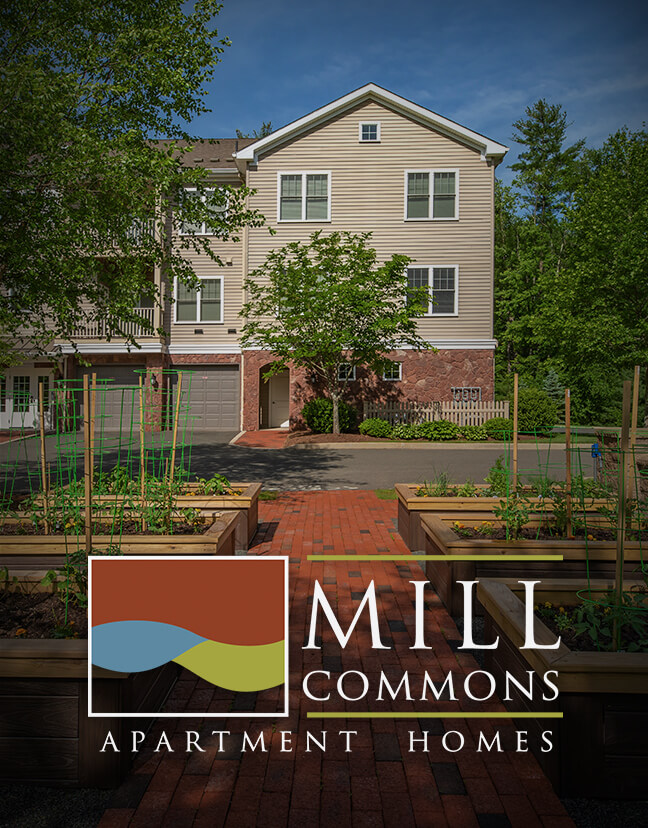 Mill Commons Property Photo
